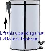 Trashcan For Blog