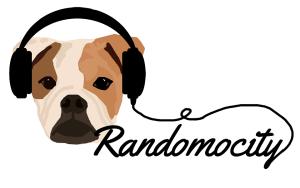 Randomocity Logo