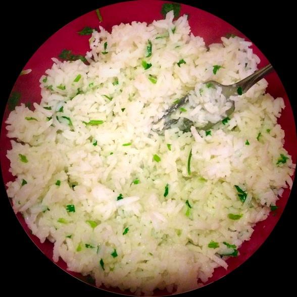 Basmati Rice, Cilantro, Copycat recipes