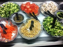 Ruby Tuesday Salad Bar Photo by TripAdvisor.com